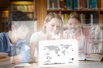 Education Technology: 2 ways education has dramatically changed since you went to school | Café puntocom Leche | Scoop.it