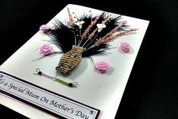eCards have No Wow Factor When It Is Compared to Custom Handmade Cards   HandmadeCardsIdeas-creatingspecialmoments   Scoop.it