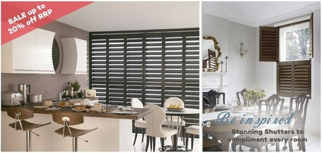 Made to Measure Blinds & Window Shutters in Essex, UK | FantasyLogic | Scoop.it
