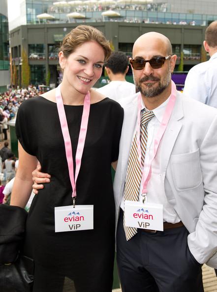 Celebrities At Wimbledon's VIP Evian Suite | The Slice | CELEBRITY GOSSIP CHANNEL | Scoop.it