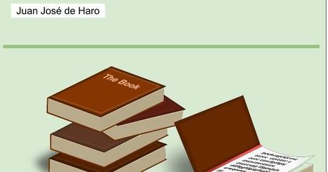 EDUCATIVA: Creación de libros de texto electrónicos con TiddlyWiki | Uso seguro de la red | Scoop.it