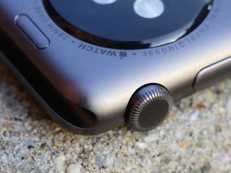 Apple Watch The Complete Guide: Part I - Why Apple Watch? | Mobile Technology | Scoop.it