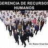 Gerencia de los recursos humanos