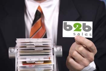 The Top 5 Do's and Don'ts of B2B Selling | Your Digital Marketing Strategist, SEO Consultant, LinkedIn Coach | Scoop.it