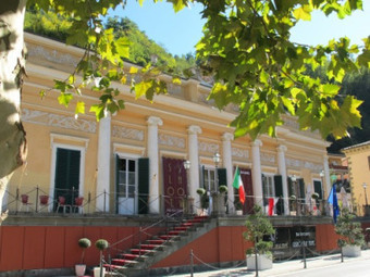 Bagni di Lucca Casino – New Wedding Venue | Lucca Weddings in Tuscany | Scoop.it