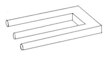 Optical-illusion-with-three-columns.jpg (408x232 pixels) | I'm bored | Scoop.it