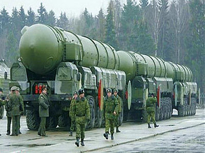 #Syria: A Russian messenger missile | Revolutionary news | Scoop.it