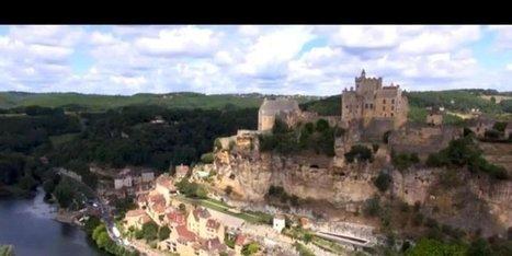 Sur internet et à la télé, la Dordogne cherche un million de touristes - Sud Ouest   dordogne - perigord   Scoop.it