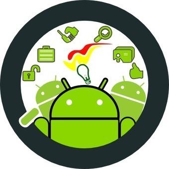 Android Camp Bolivia 2013   Tecnología-Mecatrónica   Scoop.it
