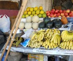 India's Retail Sector: Ripe for the Picking | Growth 2020 | Scoop.it