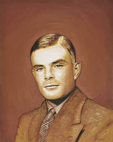 Actualité > 2012, l'année Alan Turing, célèbre les 100 ans du père de l'informatique | La veille du WebDeveloper | Scoop.it