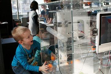 Kinder erleben Technik   OTELO in der Presse   Scoop.it