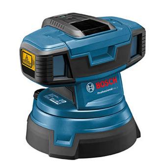 Produit GSL 2 Professional, Laser pour vérification des niveaux de sols de Bosch Outillage Electro-Portatif | Laser de sol | Scoop.it