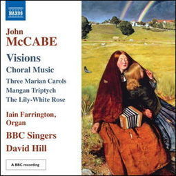 John McCabe Choral Music on Naxos - British Classical Music: The ... | Modern Choral Music | Scoop.it