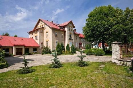 """Szpital Rehabilitacyjny dla Dzieci """"Orlik""""   Pensjonat Akacja w Kudowie-Zdroju   Scoop.it"""