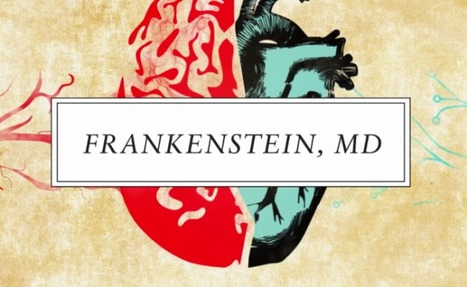 PBS And Pemberley Digital's 'Frankenstein, MD' Comes Alive | Transmedia: Storytelling for the Digital Age | Scoop.it