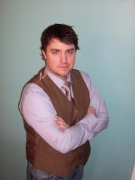 Interview: Richard Harman-One of the Top Social Media Bloggers of 2013 | health | Scoop.it