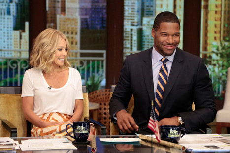 "Ripa-Strahan feud no surprise: 'They couldn't stand each other' | ""FOLLIEWOOD"" 