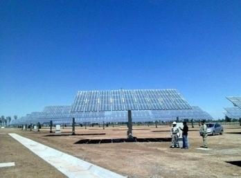 La tecnología de concentración fotovoltaica llega a México | Fotovoltaica  Solar-Térmica | Scoop.it