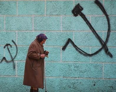«Левада»: все меньше россиян жалеют о распаде Союза | INews | Scoop.it