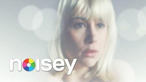 "Dum Dum Girls - ""Are You Okay"" (By Bret Easton Ellis, Official Short Film) - YouTube | this week | Scoop.it"