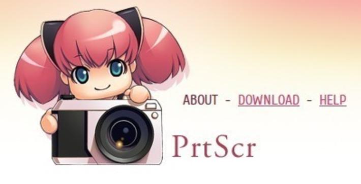 """PrtScr : excellent logiciel gratuit de capture d'écran   Veille Techno et Informatique """"AutreMent""""   Scoop.it"""