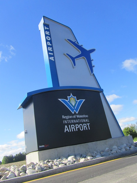 Region of Waterloo International Airport Welcomes Chartright Air Group to Aviation Business Park | Canada's Technology Triangle Inc. | Scoop.it