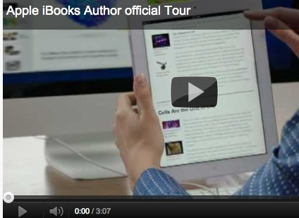 Apple iBooks Author - Creating Accessible Books | UDL - Universal Design for Learning | Scoop.it