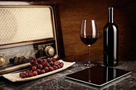 Mobvino se rêve en  « Shazam » français du vin | Le vin quotidien | Scoop.it