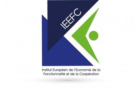 15 mars, 6 et 22 avril : prochaines séances de l'agora de l'IE-EFC | Economie de fonctionnalité | Economie de fonctionnalité | Scoop.it