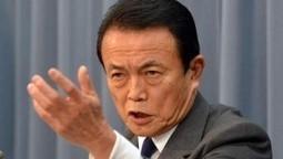 Un ministre japonais prie ses concitoyens de mourir, et vite | Conscience - Sagesse - Transformation - IC - Mutation | Scoop.it