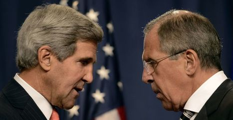 Russia rejects Kerry's demand for extension of Syrian ceasefire to Al-Qaeda | Global politics | Scoop.it