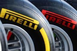 Hungary could be tyre-some | F1 news 2014 | Scoop.it