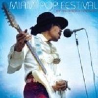 Rock Review: The Jimi Hendrix Experience-Miami Pop Festival | Rock Show | Scoop.it
