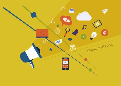 Fundamental Digital Marketing Concepts Every Pro Should Know | SEO & Internet Marketing Stuffs | Scoop.it