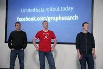 Facebook Search Run by Ex-Google Employees | An Eye on New Media | Scoop.it