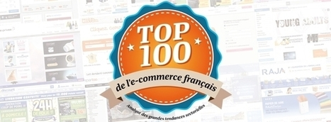 Les 100 sites marchands qui comptent - Classement 2014 | Veille marketing et management | Scoop.it