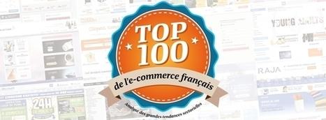 Les 100 sites marchands qui comptent - Classement 2014 | Commerceconnecté | Scoop.it