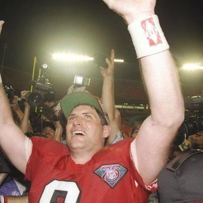 The Last time the 49ers Won the Super Bowl… | Digital-News on Scoop.it today | Scoop.it