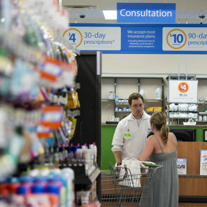 Lessons for health care from Walmart, Amazon, and Uber - STAT | Trends in Retail Health Clinics  and telemedicine | Scoop.it