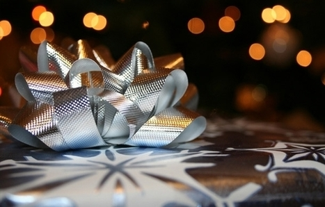 Holiday Gifts: What to Get Your Clients and Colleagues | Digital-News on Scoop.it today | Scoop.it