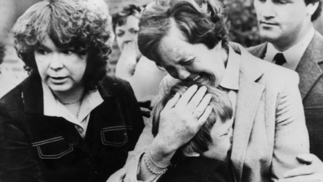 Beyond the Silence by Julieann Campbell review: women's voices on the Troubles | The Irish Literary Times | Scoop.it