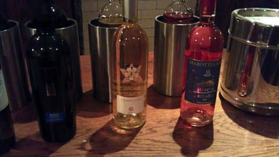 2010 Lacrima Rosato by Marotti Campi - Le Marche (£14) | Wines and People | Scoop.it