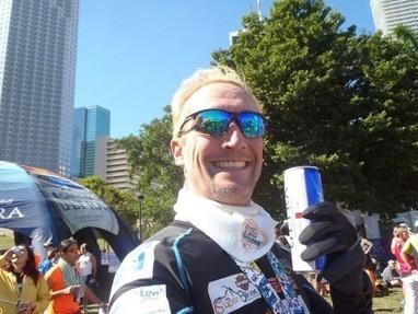 David REDOR USA : Et de 4 avec le Marathon de Miami en floride...   Les infos de SXMINFO.FR   Scoop.it