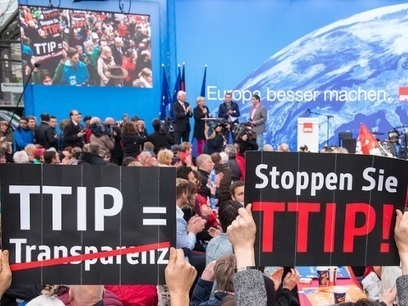 TTIP: Europe and America do not need business vs. state dispute rules | AUSTERITY & OPPRESSION SUPPORTERS  VS THE PROGRESSION Of The REST OF US | Scoop.it