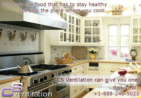 Need of Kitchen Exhaust Cleaning | CS Ventilation Boston Hood Cleaning | Scoop.it