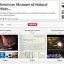 11 museos a seguir en Pinterest | tics para los de letras | Utilidades TIC para el aula | Scoop.it
