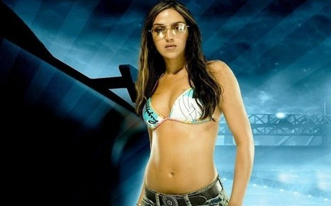 Esha Deol Height, Weight, Bra, Bio, Figure Size | HeightBra.Com | BollyWood Gossips | Scoop.it