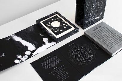 Galerie / 9 projets réinventant le livre et ses usages  / étapes: design & culture visuelle | Arts, culture et futurs numériques | Scoop.it