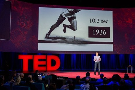 10 tips on how to make slides that communicate your idea, from TED's in-house expert | Communication narrative & Storytelling | Scoop.it